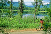 Cyclists in Glacier National Park, Montana - 72 dpi-14