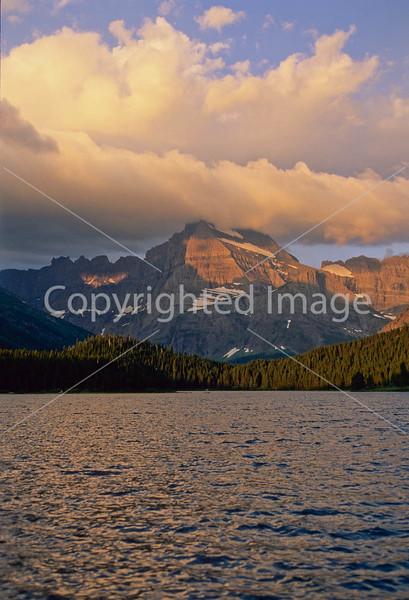 Glacier National Park, Montana - 6 - 72 dpi