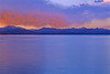 Dawn over Yellowstone Lake in Yellowstone National Park, Wyoming - 72 dpi-7