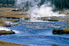 Yellowstone NP - Firehole River near juncton with Nez Perce Creek - 1 - 72 dpi