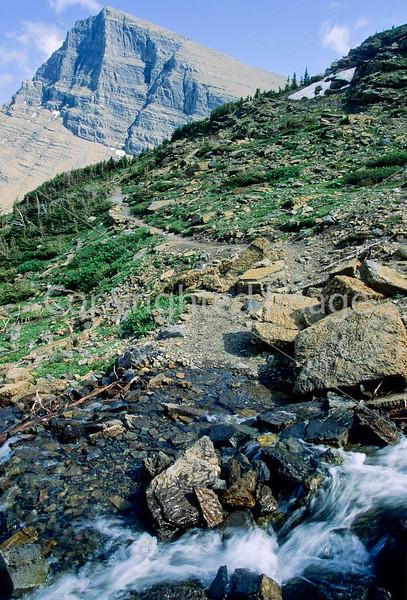 Glacier National Park, Montana - 128 - 72 dpi