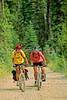 Cyclists in Glacier National Park, Montana - 72 dpi-5