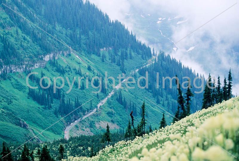 Glacier National Park, Montana - 132 - 72 dpi