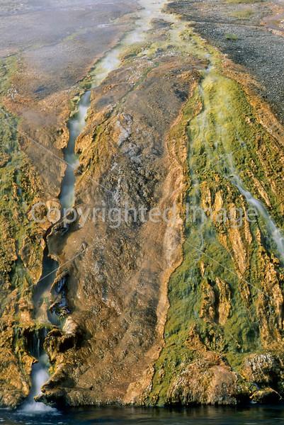 Yellowstone NP - Midway Geyser Basin - 3 - 72 dpi
