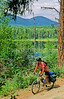 Cyclists in Glacier National Park, Montana - 72 dpi-15