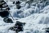 Yellowstone NP - Firehole Falls, Firehole River - 2 - 72 dpi