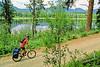 Cyclists in Glacier National Park, Montana - 72 dpi-8