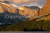 Glacier National Park, Montana - 1 - 72 dpi
