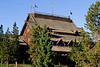 Yellowstone NP - Old Faithful Inn - 1c - 72 dpi