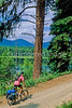 Cyclists in Glacier National Park, Montana - 72 dpi-11