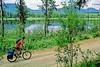 Cyclists in Glacier National Park, Montana - 72 dpi-12