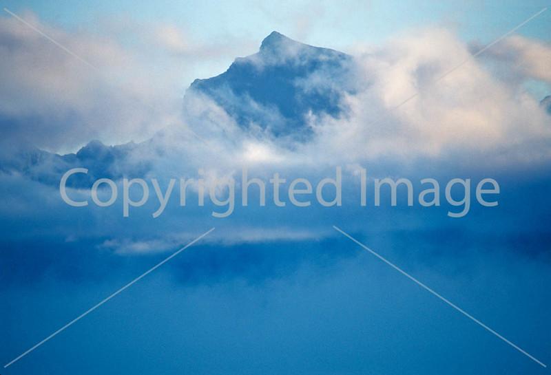 Glacier National Park, Montana - 70 - 72 dpi