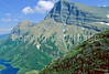 Hiker(s) in Glacier National Park, Montana - 75 - 72 dpi
