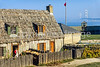 Colonial Michilimackinac State Historic Park at Straights of Mackinac, Michigan - 6 - 72 ppi