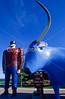Paul Bunyan & Babe the Blue Ox in Bemidji, Minnesota - 2 - 72 ppi
