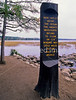 Lake Itasca, Minn , headwaters of Mississippi Riiver - 4 - 72 ppi-2