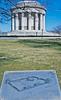 George Rogers Clark Nat'l Historical Park, Vincennes, IN -  7 - 72 ppi