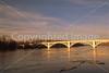 Lincoln Memorial Bridge over Wabash River near Vincennes, Indiana - 2 - 72 ppi-2