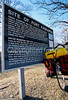 Touring bike at Fort Kaskaskia Historic Site - 1 - 72 ppi