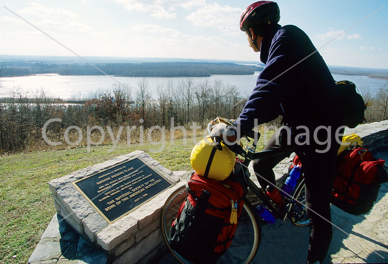 4 - ORps - Fort Kaskaskia State Historic Site on Mississippi River near Chester, IL - 72 dpi