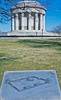 George Rogers Clark Nat'l Historical Park, Vincennes, IN -  7 - 72 ppi