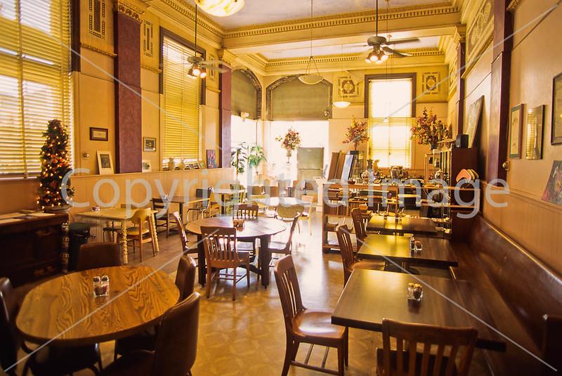 Interior of Purgatory Coffeehouse, Vincennes, Indiana - 2 - 72 ppi