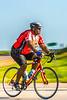 RAGBRAI 2014 - Day 1 - riders between Rock Valley & Hull, Iowa - C1-0184 - 72 ppi
