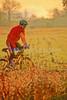 Mountain biker along the Kentucky River in Madison County, Kentucky - 72 dpi - -10