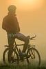 Mountain biker along the Kentucky River in Madison County, Kentucky - 72 dpi - -7