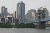 _2__0060 - John A  Roebling Suspension Bridge & Cincinnati, OH