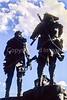 Lewis & Clark Memorial, Fort Benton, Montana - 3-2 - 72 ppi