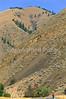 Tourer on ACA's Lewis & Clark Trail; US 93 near Salmon, Idaho - 8 - 72 ppi