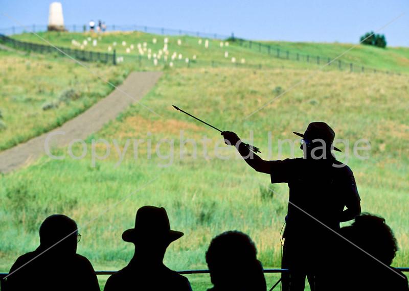 Little Bighorn Battlefield Nat  Monument, Montana - 1 - 72 ppi