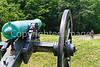 Cyclist in Vicksburg Nat'l Military Park, MS - D2-C3-0172 - 72 ppi