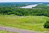 Cyclist in Vicksburg Nat'l Military Park, MS - D2-C3-0291 - 72 ppi