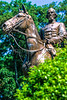 Nathan Bedford Forrest statue in Memphis, Tennessee - 3 - 72 ppi