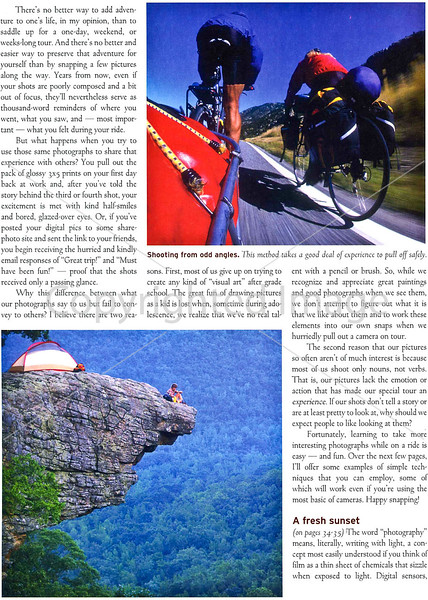 Shooting Your Next Tour - Page 2