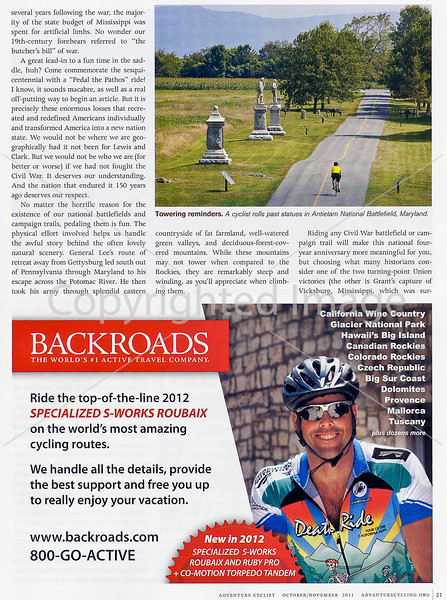 Adventure Cycling - Lee's Retreat - Page 4
