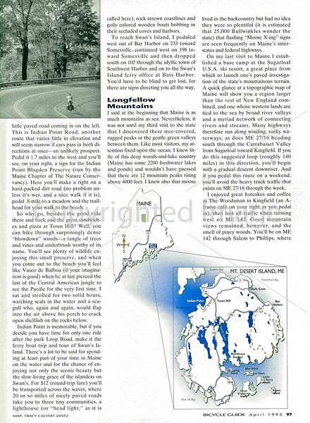 Pedaling Maine - Page 4