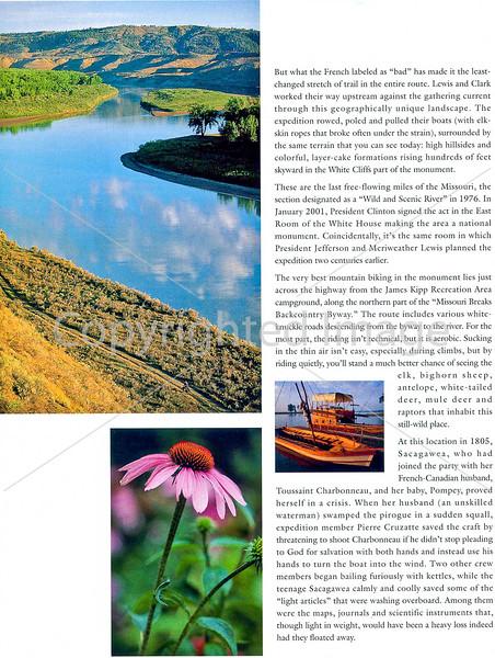 Subaru's Drive Magazine - Lewis & Clark - Page 3