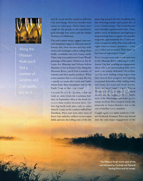 Subaru's Drive Magazine - Civil War Campaign Trails - Page 5