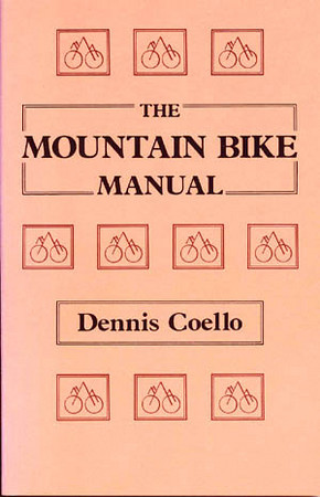 The Mountain Bike Manual