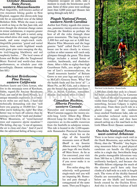 Summit Magazine article - Highcountry Wheels - page 4