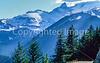 Cyclist in Mount Rainier Nat'l Park, Washington - 10-2-2 - 72 ppi