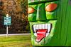 Alien abduction site near Indian Head Resort, Lincoln, New Hampshire - 72 ppi-11