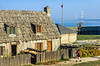 Colonial Michilimackinac State Historic Park at Straights of Mackinac, Michigan - 1 - 72 ppi
