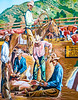 Kiowa Gallery mural in Alpine, Texas - Sept-0335 - 72 ppi