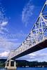 Bridge over Mississippi River at Winona, Minnesota - 1 - 72 ppi