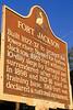 Historic Fort Jackson on Mississippi River 70 miles south of New Orleans, LA - 1 - 72 ppi
