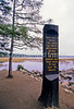 Lake Itasca, Minn , headwaters of Mississippi Riiver - 4 - 72 ppi